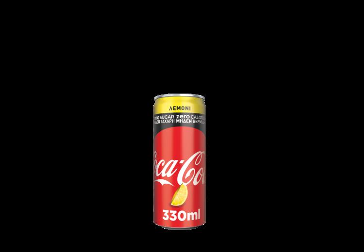 Greece-330-CAN-Coca-Cola-Zero-Lemon-5449000227041-Single